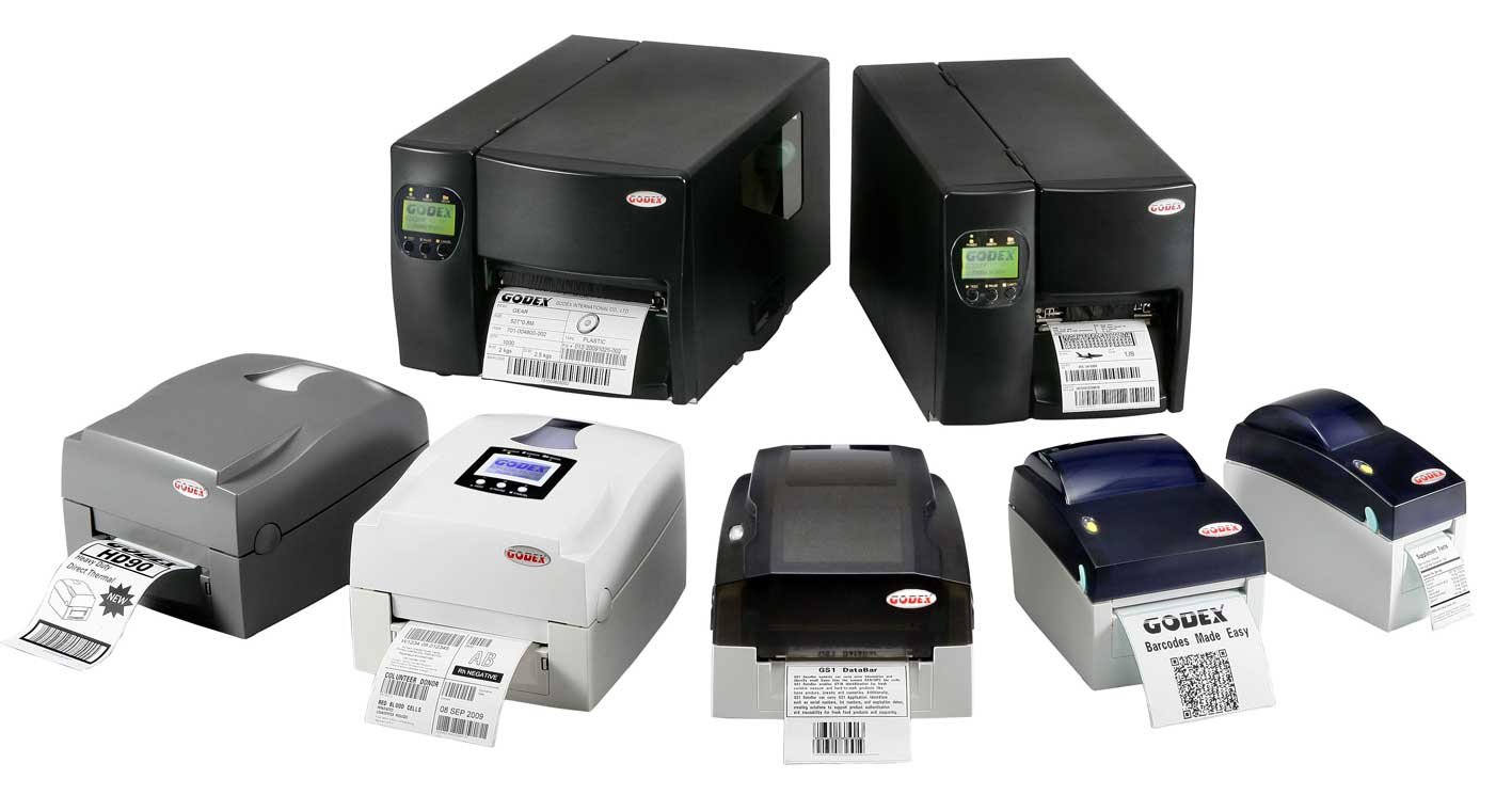 godex-barcode-label-printers